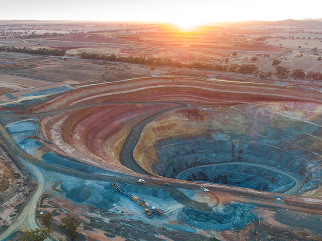 Tomingley Gold Mining and Operations